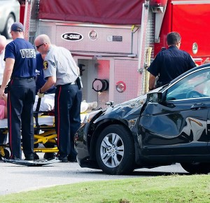 San Antonio Auto Accident