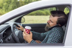 Types of Distracted Driving